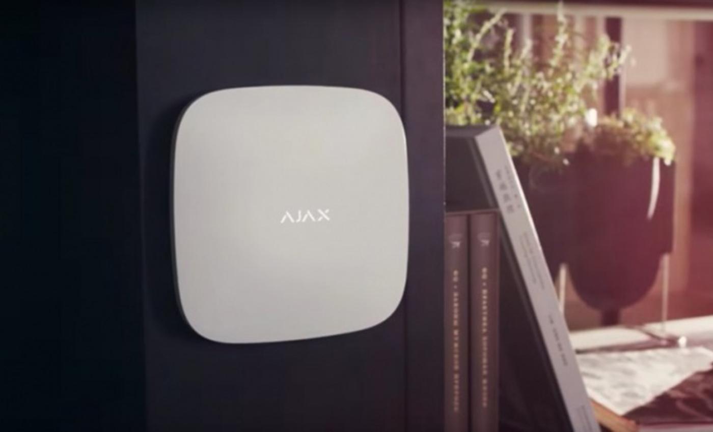 Prodotti AJAX