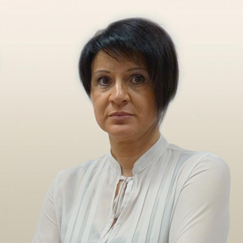 Monica De marchi