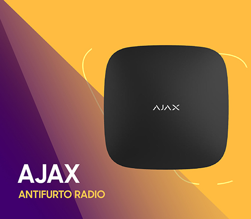 TVSITALIA prodotti AJAX