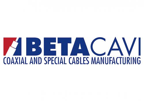 Logo Beta Cavi