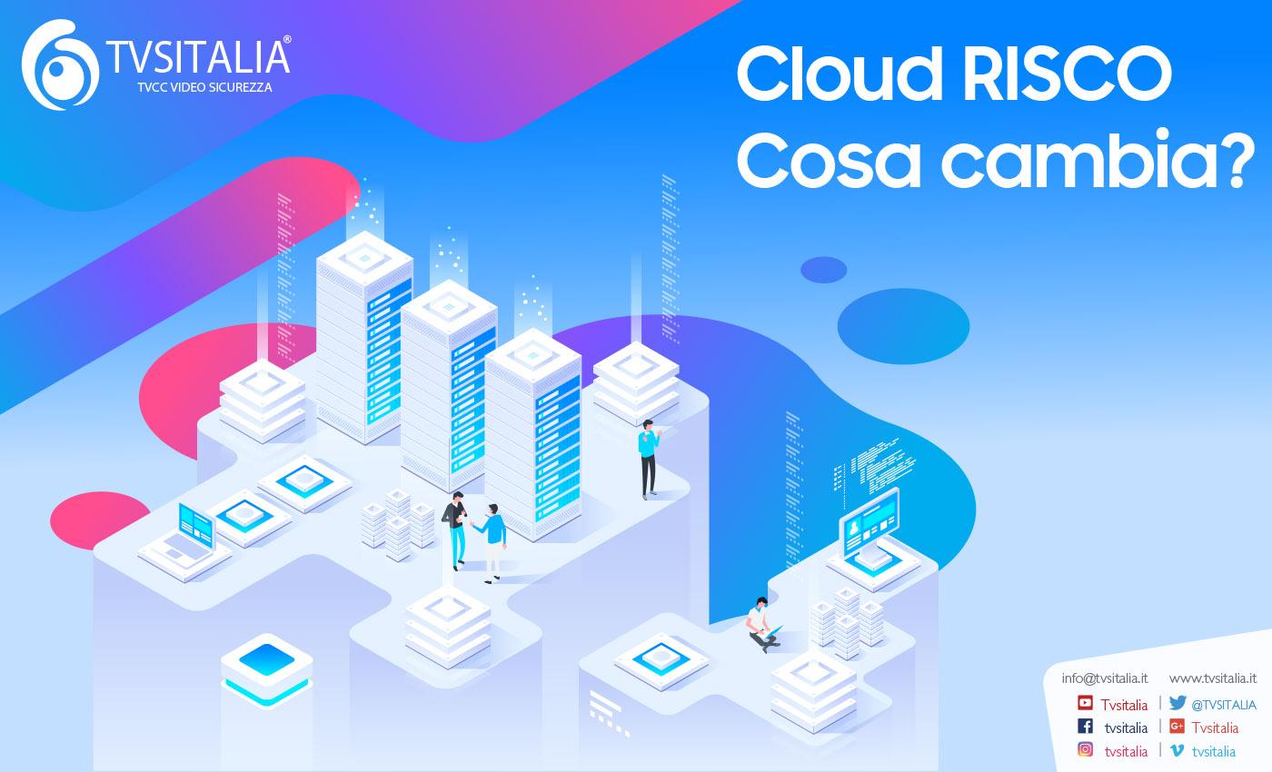 Cloud RISCO