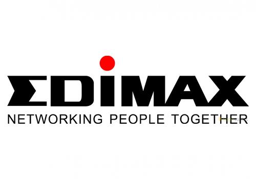 Logo EDIMAX