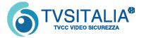 TVSITALIA Logo