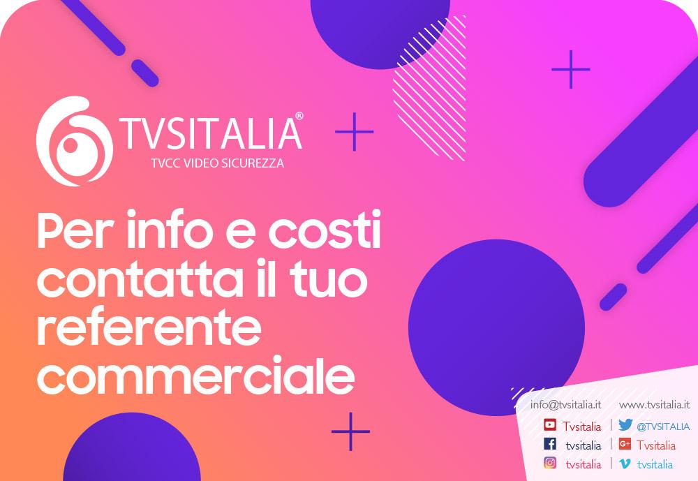 TVSITALIA prodotti RISCO